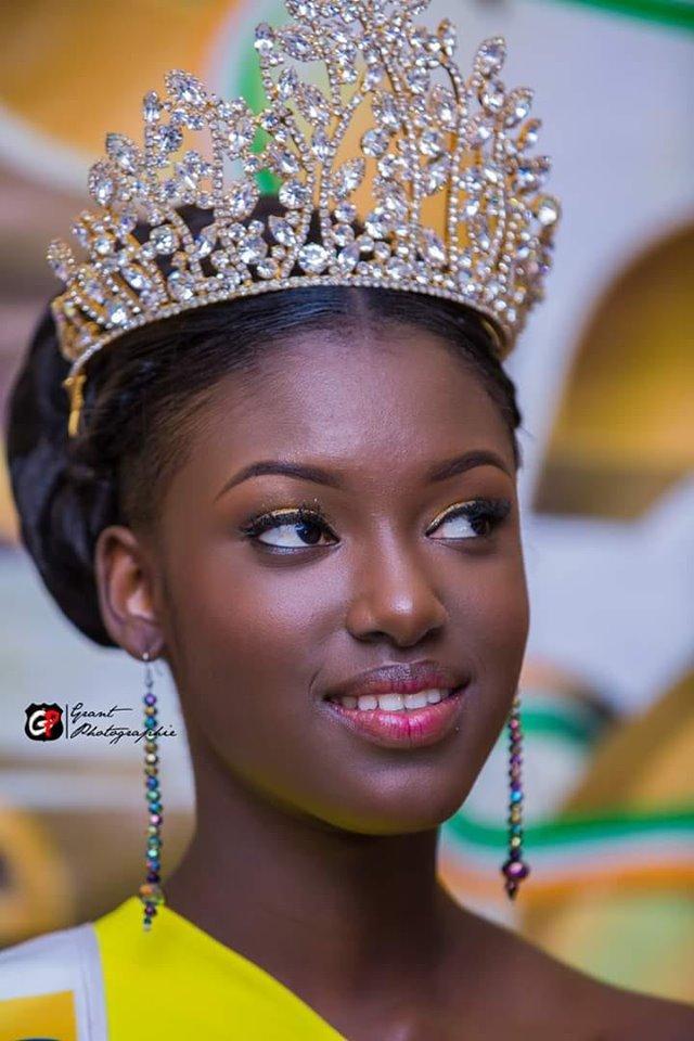 miss 2019 Tara Gueye