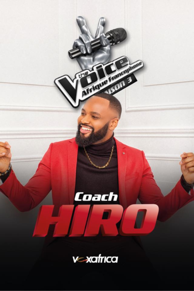 hiro the voice