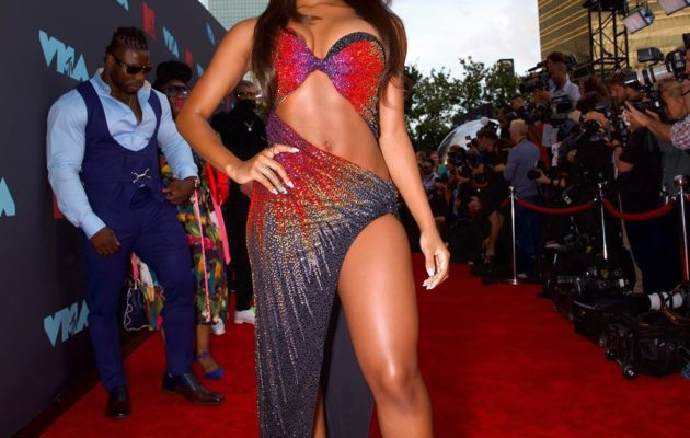 normani red carpet