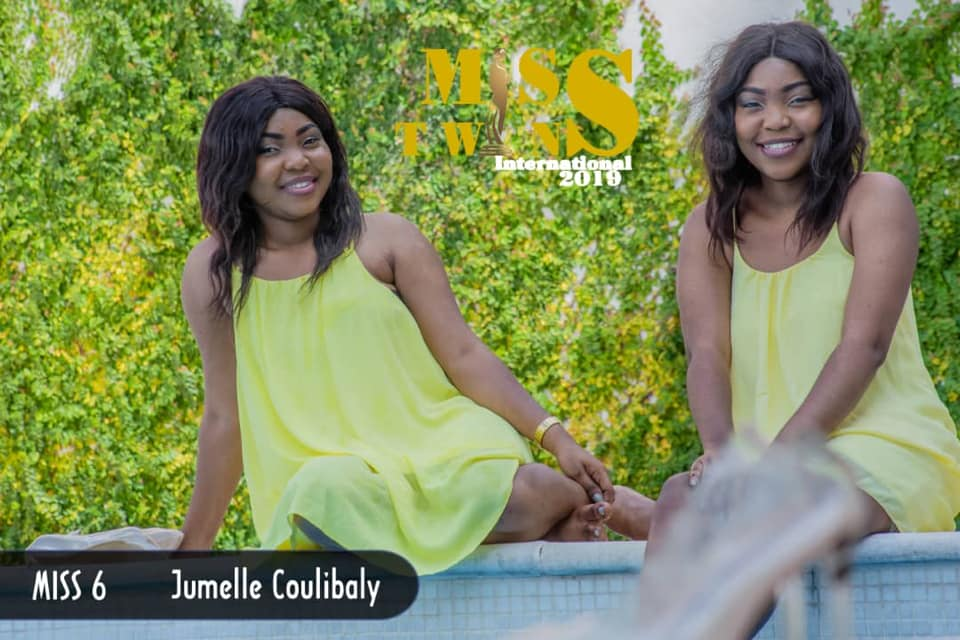 jumelles Coulibaly