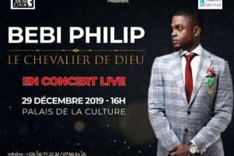 bebi philip concert