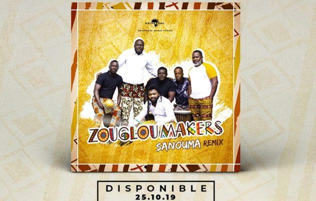 zouglou makers sanouma