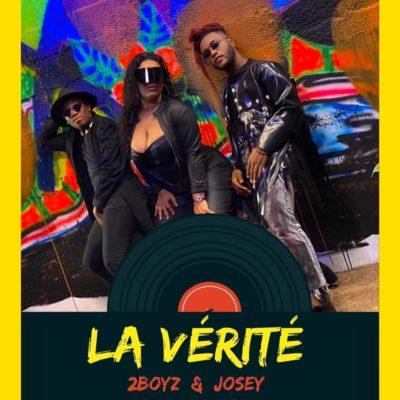 Josey-La-Verite 2 boyz