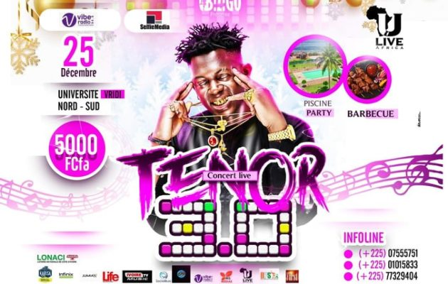 Tenor Officiel