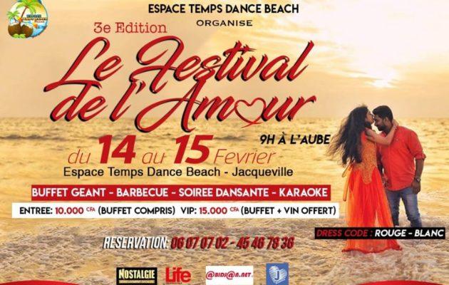 festival de l'amour