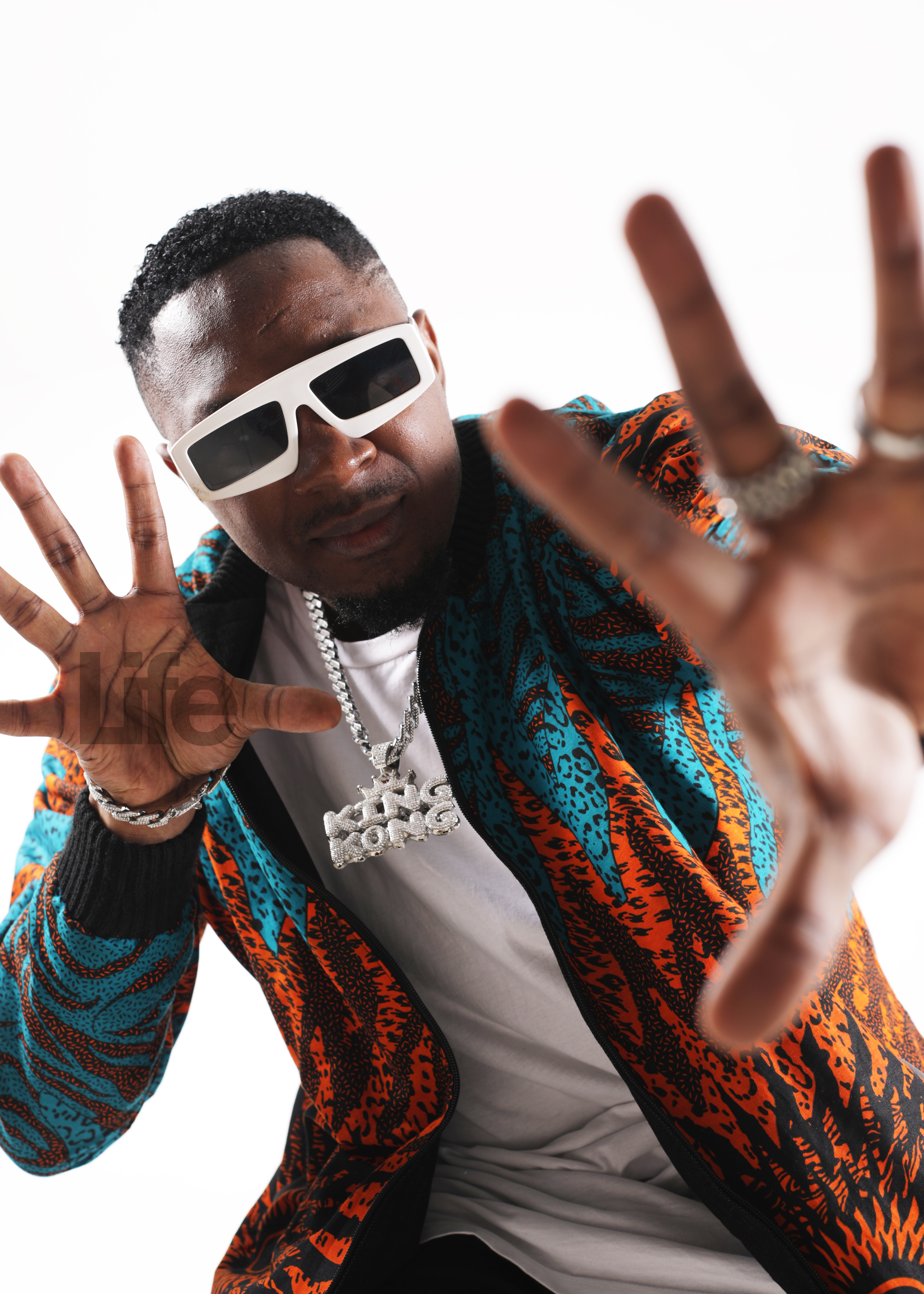 Stanley Enow 1