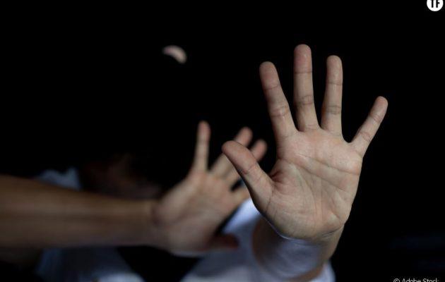 violences cojugales femme