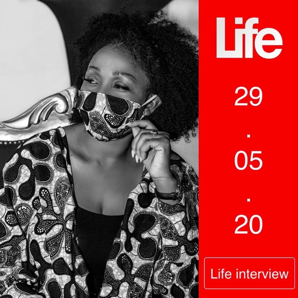 claire bahi interview