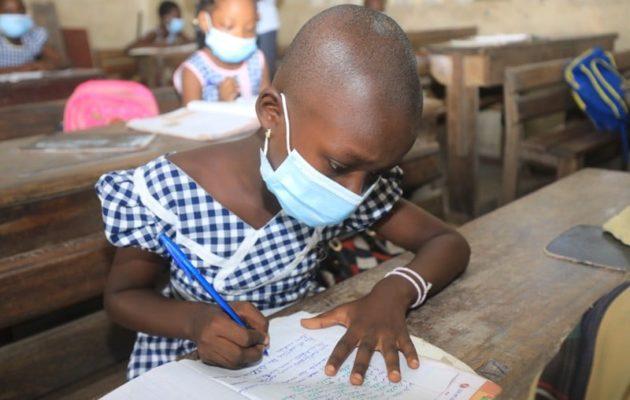 (Crédit photo: Ministère de l'Education Nationale)