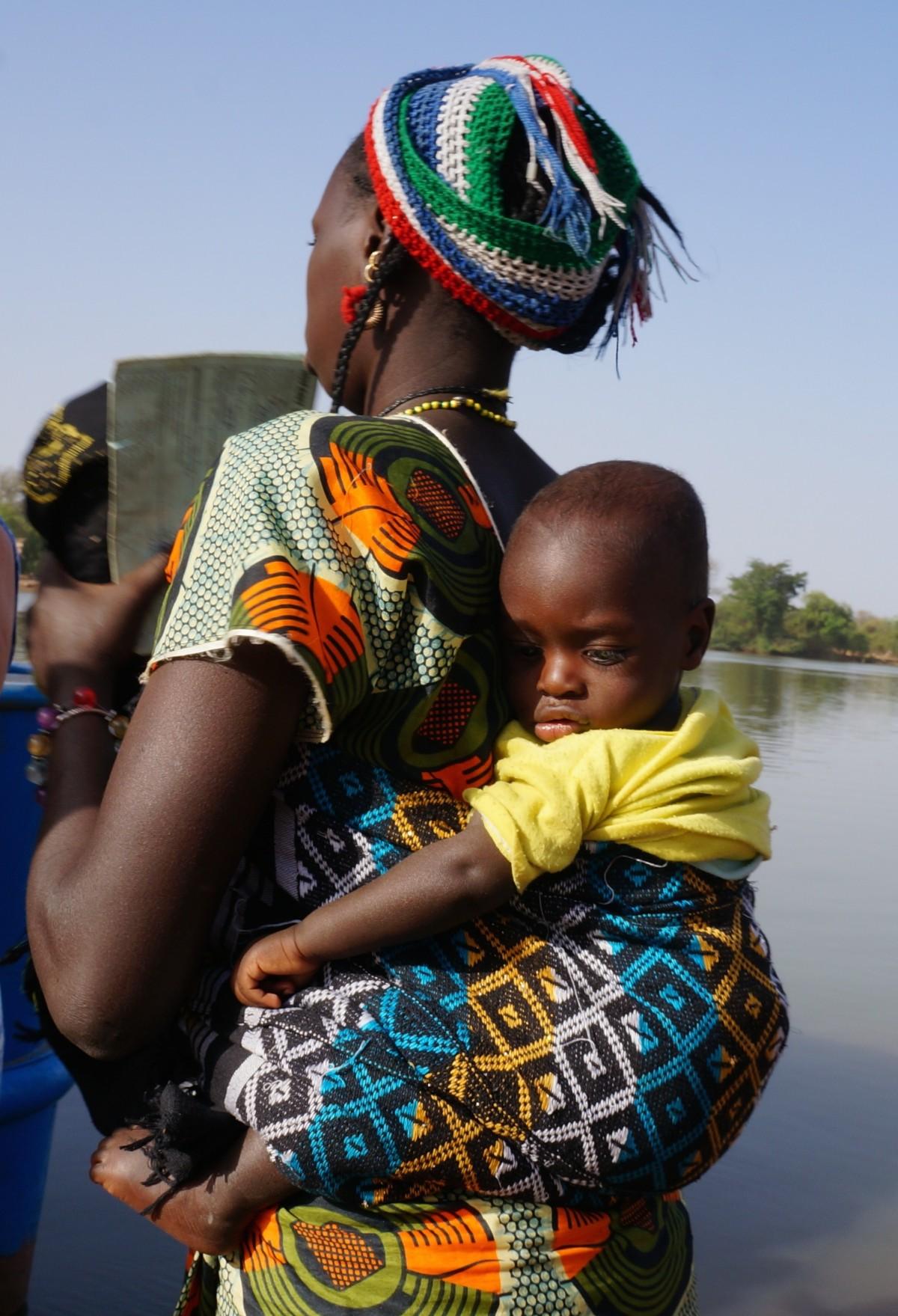 maman africaine