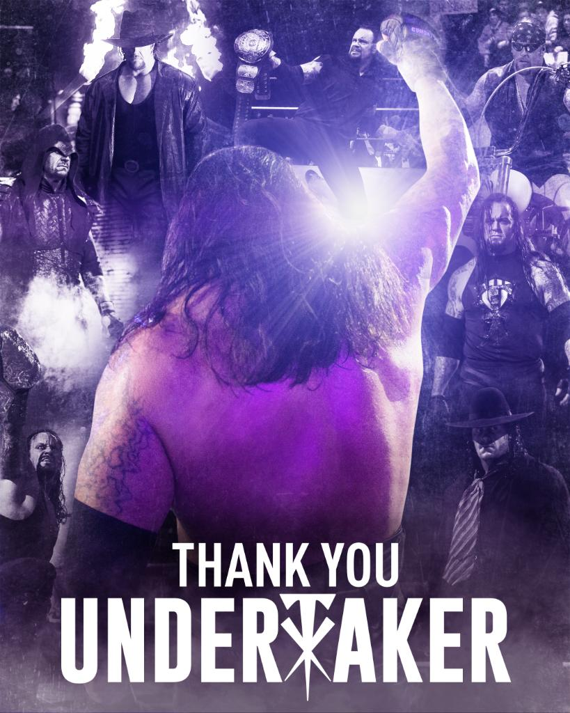 undertaker ty