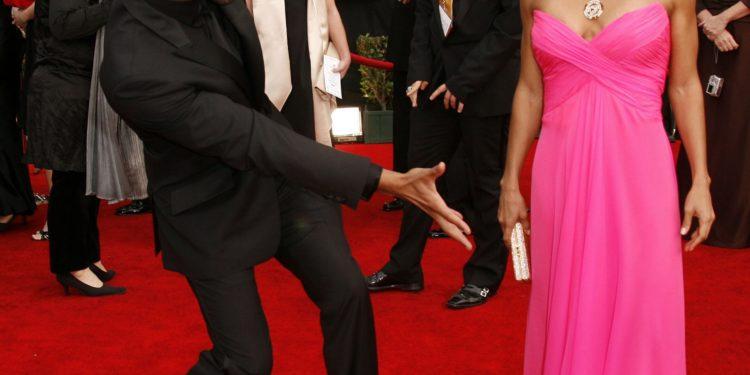 Will Smith aurait accepté qu'August Alsina couche avec sa femme Jada Pinkett