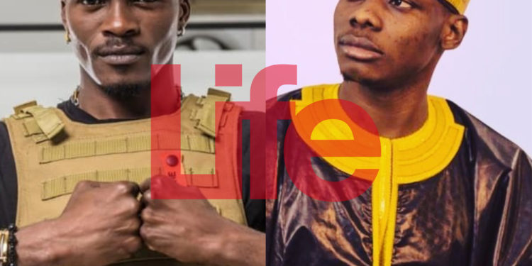 L'artiste Sidiki Diabaté accusé de violences conjugales — Mali