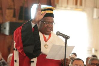 Mamadou Koné