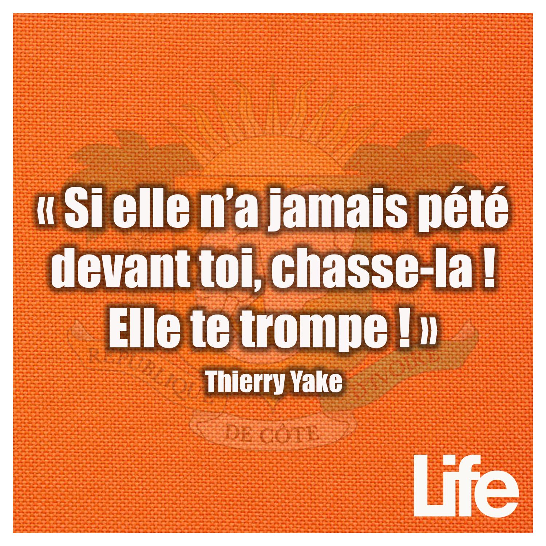 Thierry Yake 1