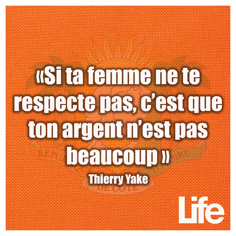Thierry Yake 2