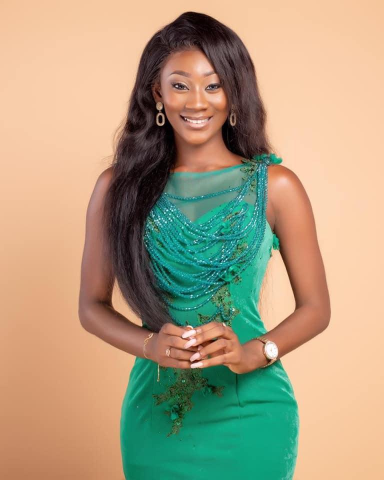 Miss Agbemadon Elvire