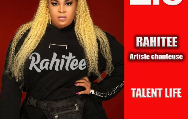 Talent Life Rahitee