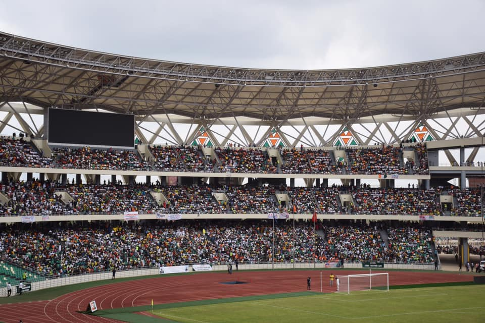 stade ebimpé