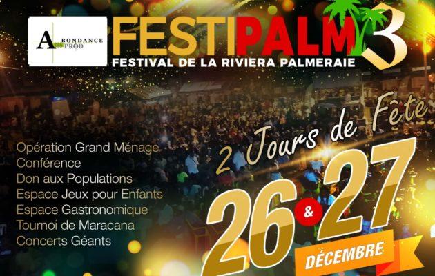 Festival Palmerais