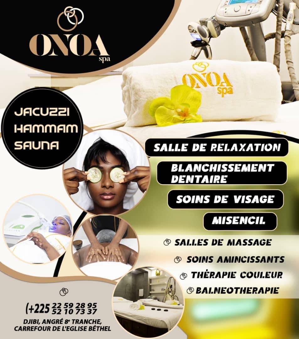 ONOA Spa