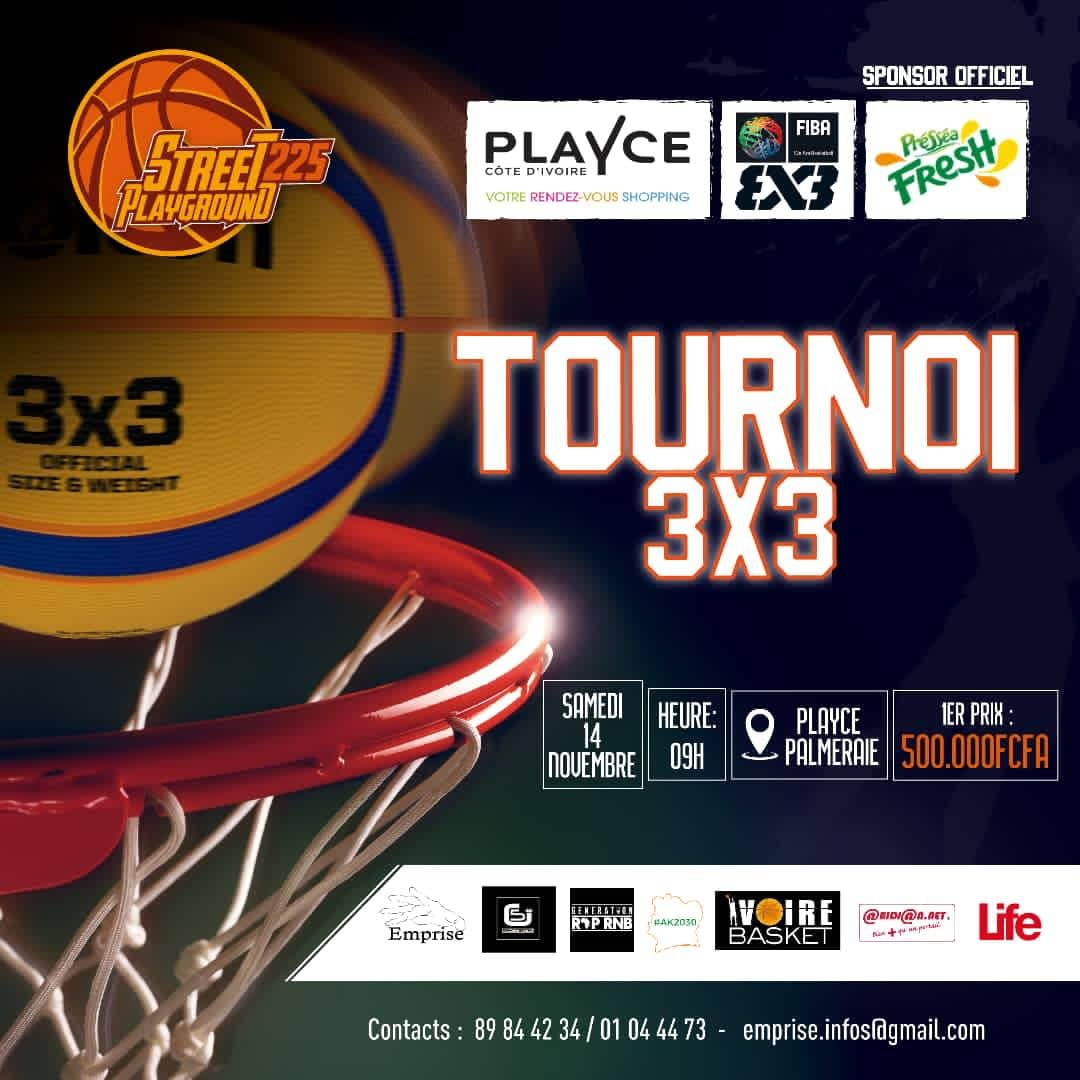tournoi basket