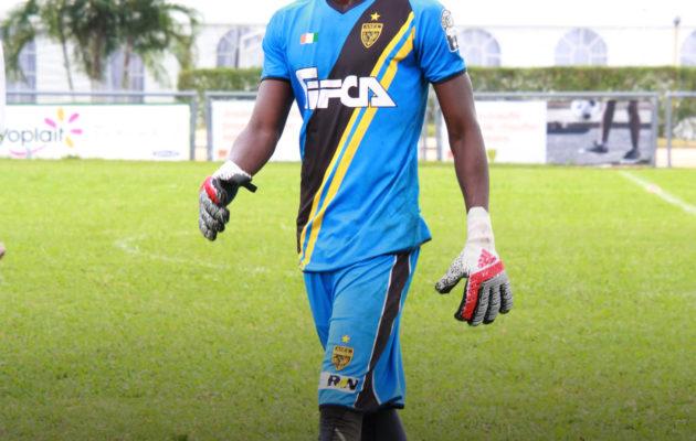 Abdoul K Cissé
