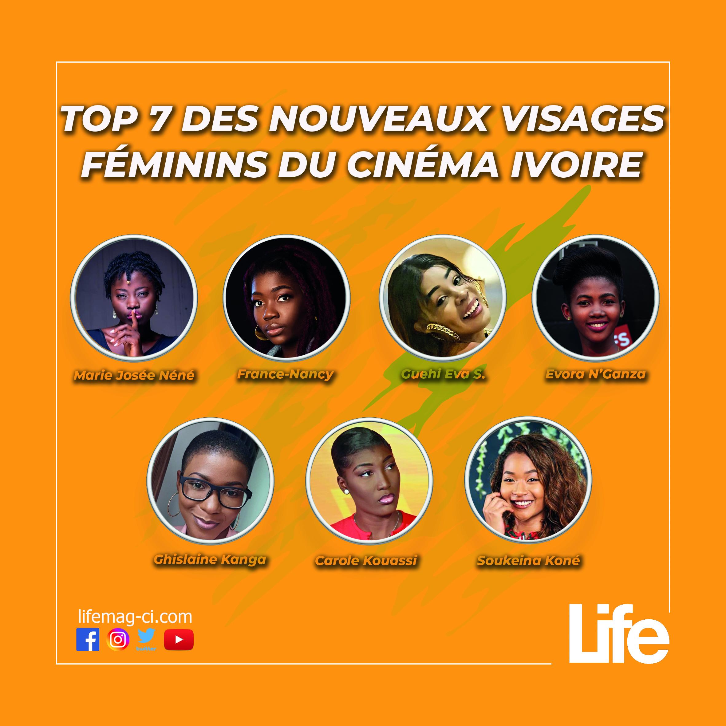 Cinéma ivoirien féminin