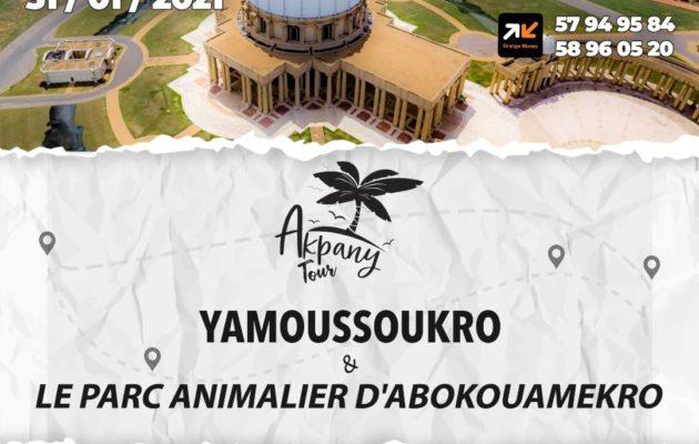 akpany tour yakro