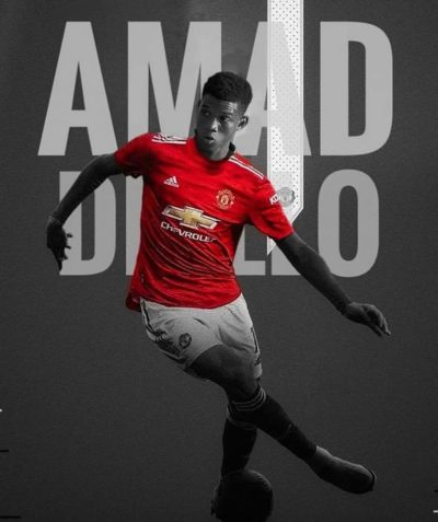 amad diallo manchester1