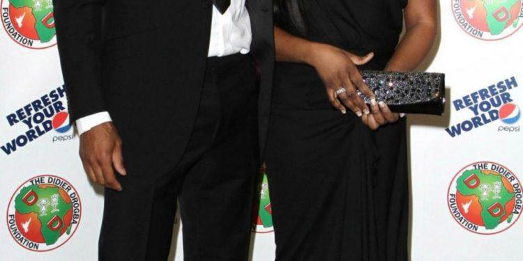 Drogba et Lalla Diakité, une union brisée après 20 ans de mariage