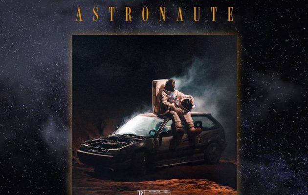 youss astronaute