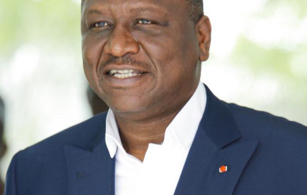 Hamed Bakayoko