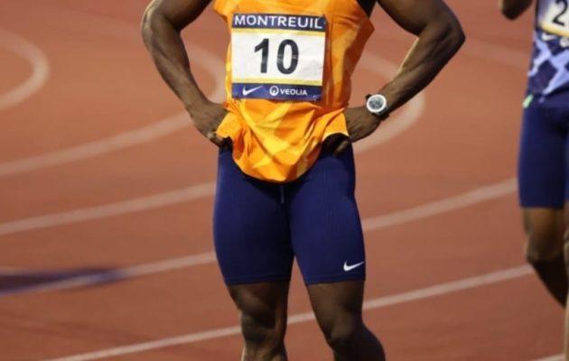 Arthur Gué Cissé