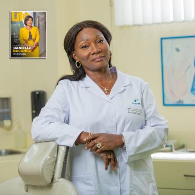 Dr Kouassi Bley